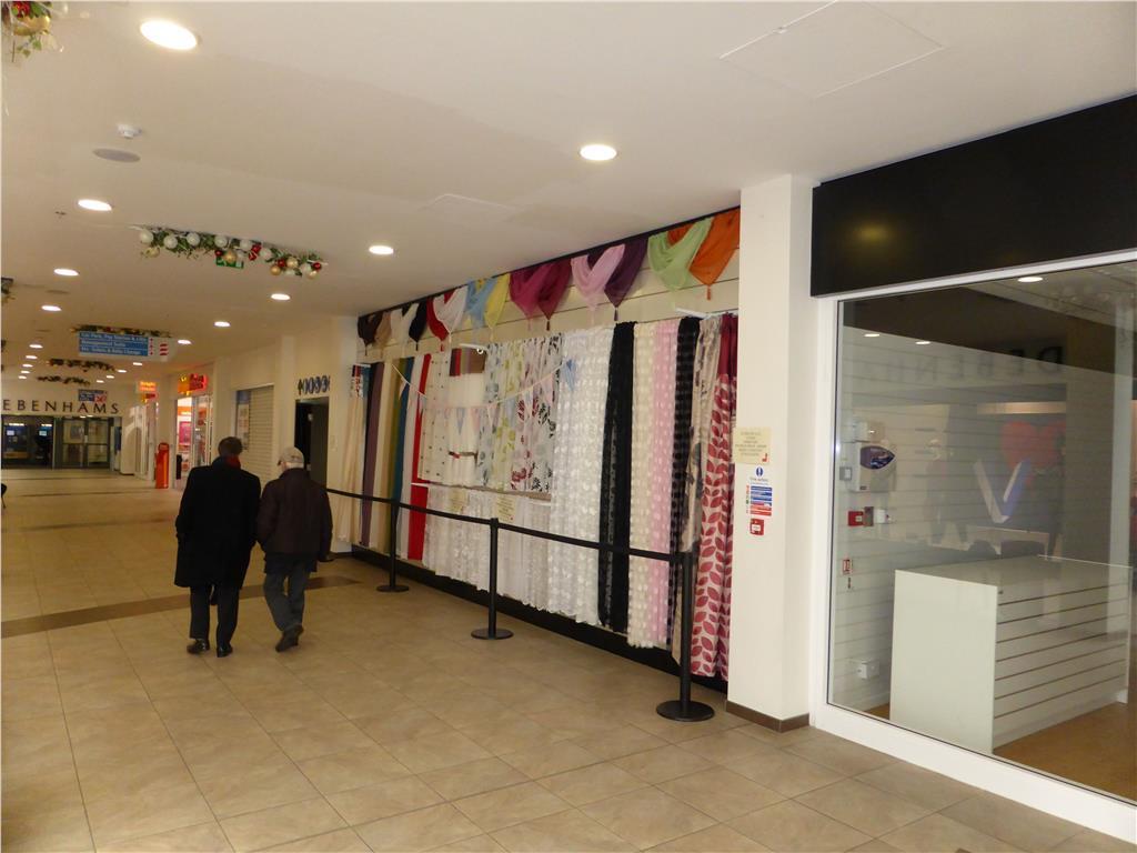 23 Market Gates Shopping Centre