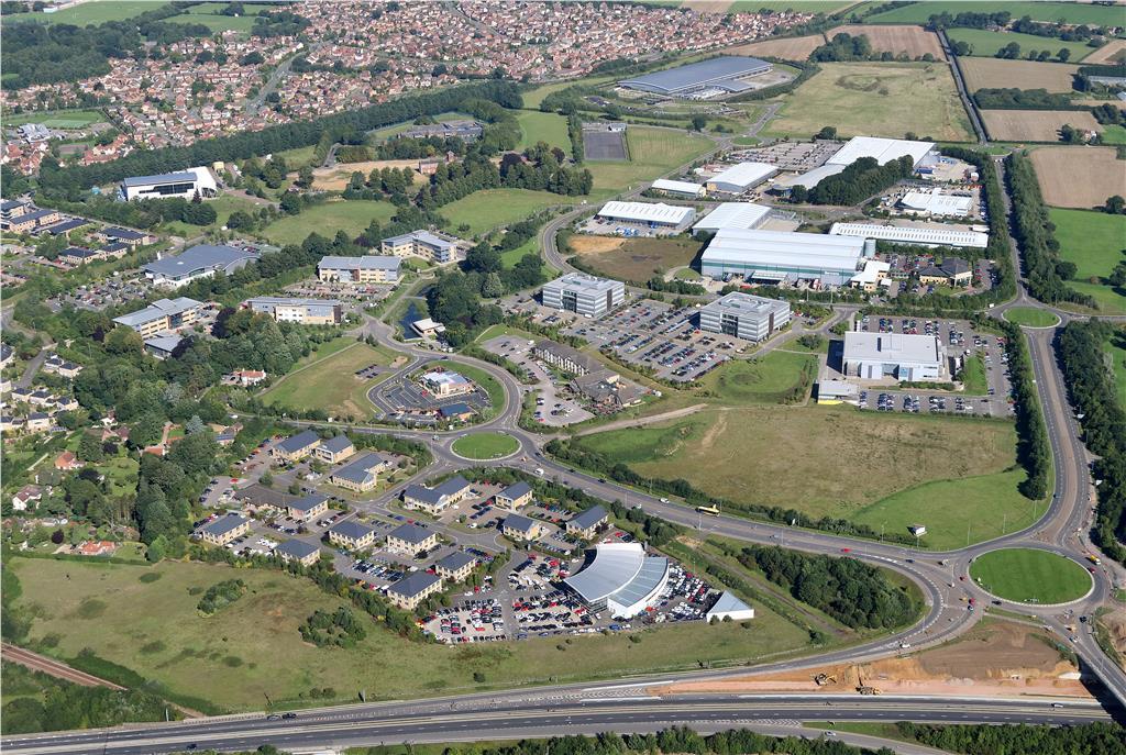 Broadland Business Park, Yarmouth Road