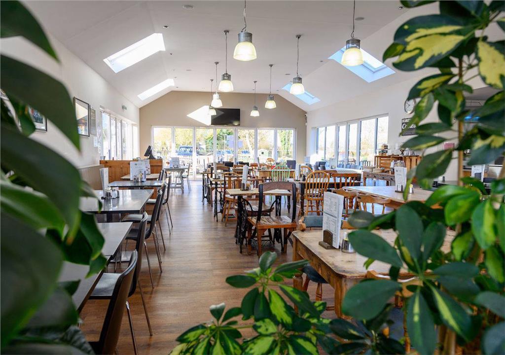 Yaxham Cafe & Bistro, Dereham Road