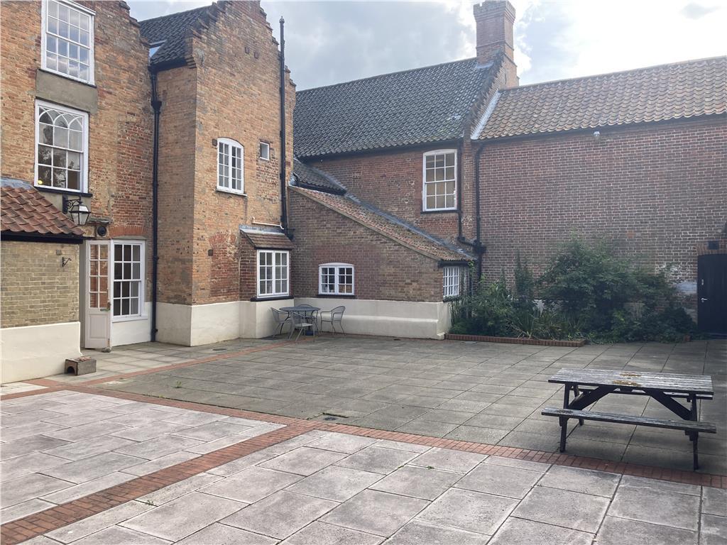 Bowthorpe Hall, Bowthorpe Hall Road